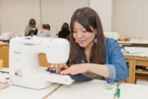 Cloth Sewing and Designing I